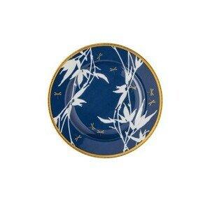 Brotteller 18 cm Heritage Turandot blue Rosenthal