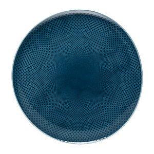 Teller flach 32 cm Junto Ocean Blue Rosenthal
