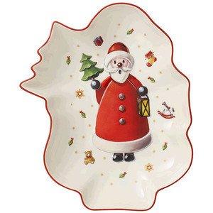 Schale Santa 24x19,5 cm Toy's Delight Villeroy & Boch