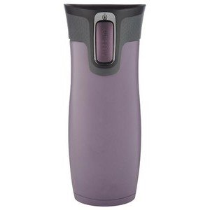 Isoliertrinkbecher 470ml West Loop Dark Plum Contigo
