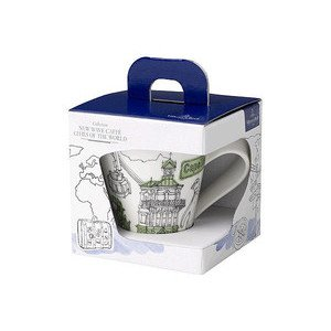 Henkelbecher 0,3 l Cape Town Cities of the World Villeroy & Boch
