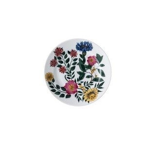 Brotteller 17 cm Fahne Magic Garden Blossom Rosenthal