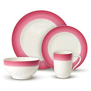 Set For Me & You Colourful Life Berry Fantasy Villeroy & Boch