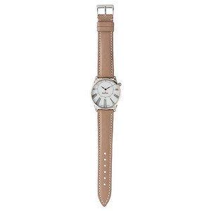 Damen-Armbanduhr 3033 Asymetria silver-white-grey Rosenthal