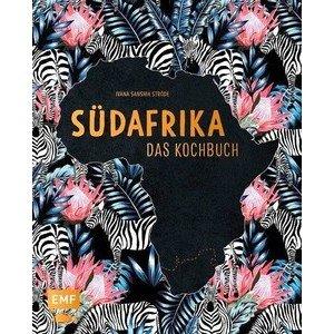 Buch: Südafrika – Das Kochbuch EMF Verlag