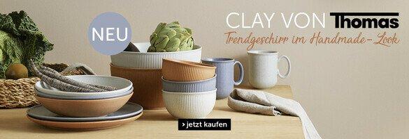 Clay Thomas