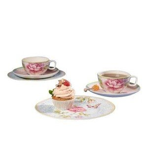 Tee Set 6tlg. Rose Cottage Villeroy & Boch