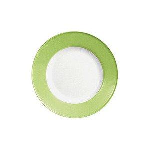 "Frühstücksteller 21 cm ""Solid Color Maigrün"" Dibbern"