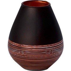 Vase Soliflor klein Manufacture Swirl Villeroy & Boch
