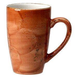 Henkelbecher 0,29 l Quench 1133 Craft Terracotta Steelite