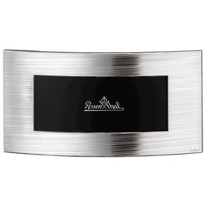 Bilderrahmen 10x21cm Silver Collection Nilo Rosenthal