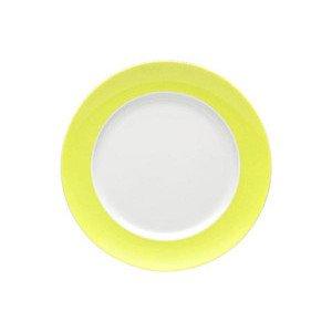 "Frühstücksteller 22,0 cm ""Sunny Day Lime"" lime Thomas"