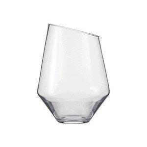 Vase/Windlicht H. 27,7 cm klar Diamonds ZWIESEL 1872