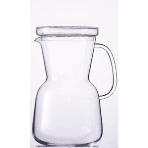 Kaffeebereiter 0,6 ltr. Aroma Jenaer Glas