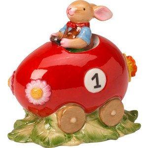 Ei-Auto 11x8x10cm Bunny Family Villeroy & Boch