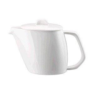 Kaffeekanne 2 P. Jade Sphera weiss Rosenthal