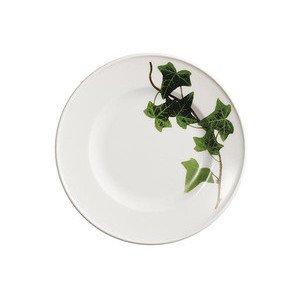 """Speiseteller 26 cm """"Herbaticum"""" Efeu Dibbern"""