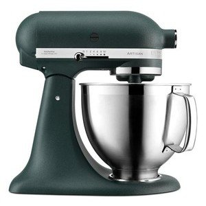 Küchenmaschine 4,8 l Artisan pebbled palm KitchenAid