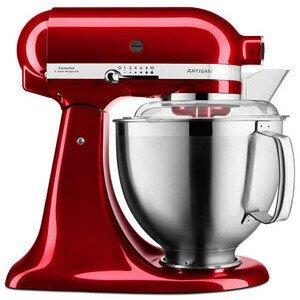 Küchenmaschine 4,8 l Artisan Liebesapfelrot KitchenAid