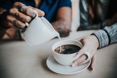 Milchkännchen kaufen und Kaffeetisch vervollständigen