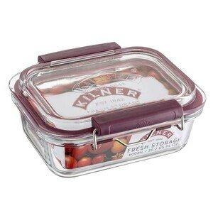 Frischhaltedose 0,6 l mit Bügelverschluss Kilner