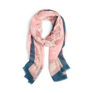 Schal 85x180cm pink Lizas