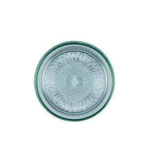 Platte 18 cm Kusintha grün Bitz