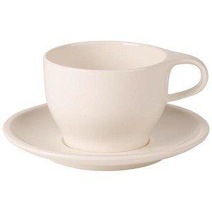 Cappuccinotasse mit Untertasse Coffee Passion Villeroy & Boch