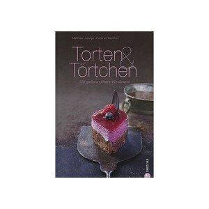 Buch: Törtchen & Tartelettes 100 grosse und kleine Torten Christian Verlag