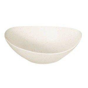 Suppen-/Pastateller 27x7 cm Cuba crema ASA