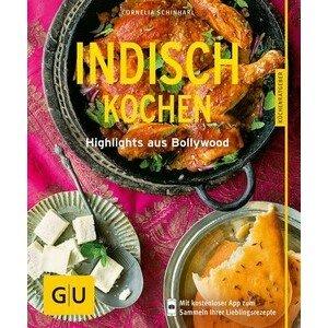 Buch: Indisch kochen NEU Küchenratgeber Gräfe und Unzer