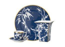 Heritage Turandot blue (Porzellan)