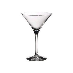 Martini, Cocktailglas S 2tlg. Purismo Bar Villeroy & Boch