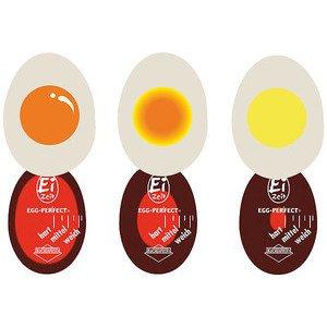 Eieruhr Acryl L 6,0 Küchenprofi
