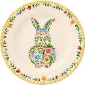 Frühstücksteller Hase 22 cm Spring Awakening Villeroy & Boch