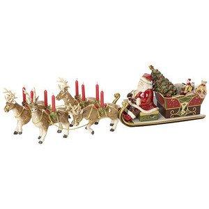 Deko-Figur Christmas Toys Memory Villeroy & Boch