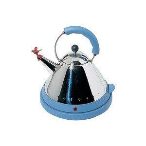 Wasserkessel elektrisch 1,5 l MG23 hellblau Alessi