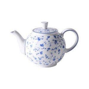 Teekanne 1,2 l 6 Pers. Form 1382 Blaublüten Arzberg