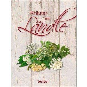 Buch: Kräuter im Ländle Belser Verlag