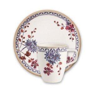 Frühstücks 6er-Set Artesano Provencal Lavendel Villeroy & Boch