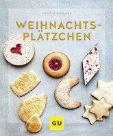 GU Weihnachtsplätzchen Buchcover