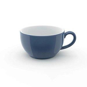 Cappuccino Obere 0,3 ltr. Solid Color indigo Dibbern
