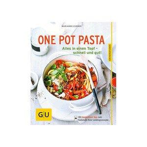 Buch: One Pot Pasta GU Küchenratgeber Gräfe und Unzer