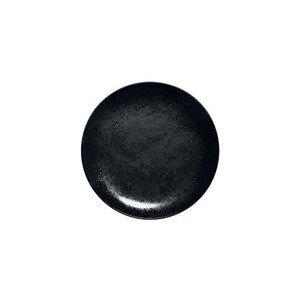 Teller flach coup 21 cm Karbon RAK