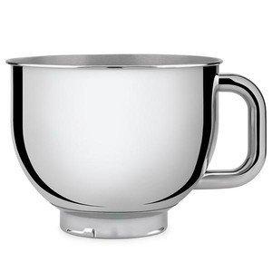 Edelstahlschüssel 4,8l zu Küchenmaschine smeg