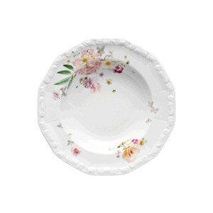 """Suppenteller 23 cm Blumen """"Maria Pink Rose"""" Rosenthal"""
