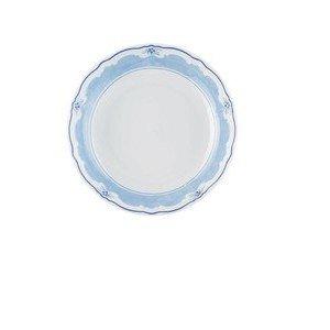 Schale flach 16 cm Baronesse Estelle Blue Hutschenreuther