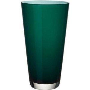Vase 38cm emerald green Verso gross Villeroy & Boch
