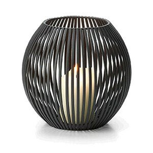 Windlicht 17 cm Louisana Philippi