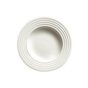 Teller tief 25 cm Bone China Relief Dibbern